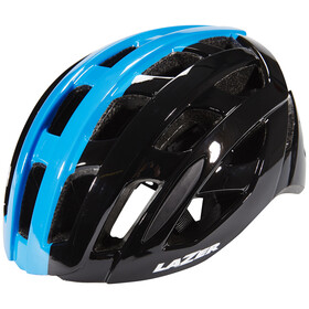 Lazer Tonic Bike Helmet blue/black